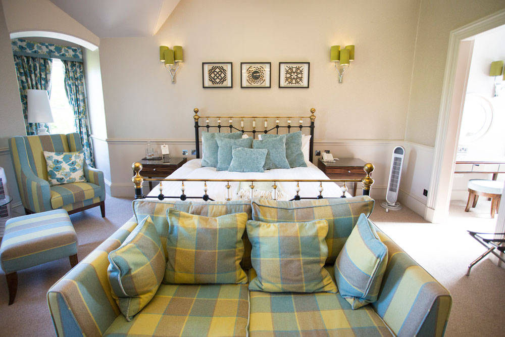 Ardoe House Hotel Accommodation