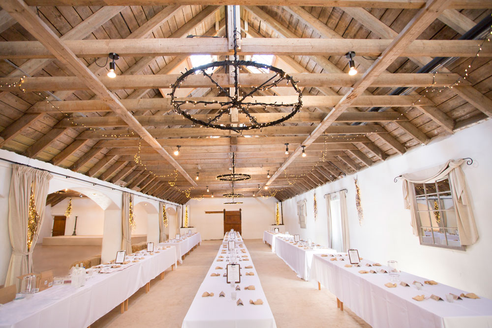 Aswanley Dining Room
