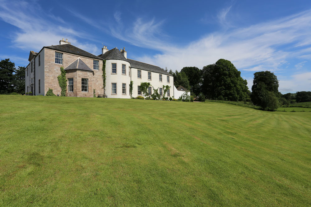 Logie Country House