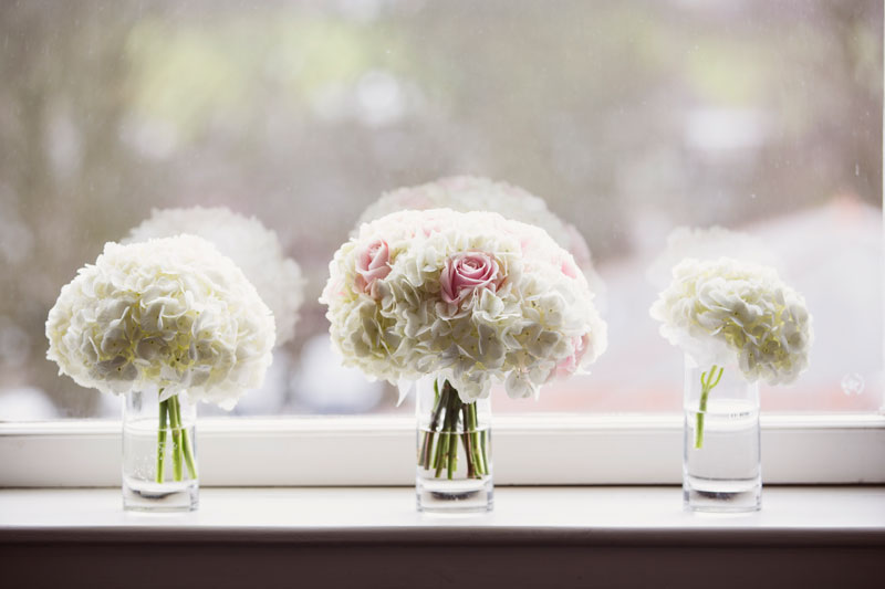 Chester Hotel Wedding, Flowers, Anna Wytrazek Photography, Wedding Photographer Aberdeen