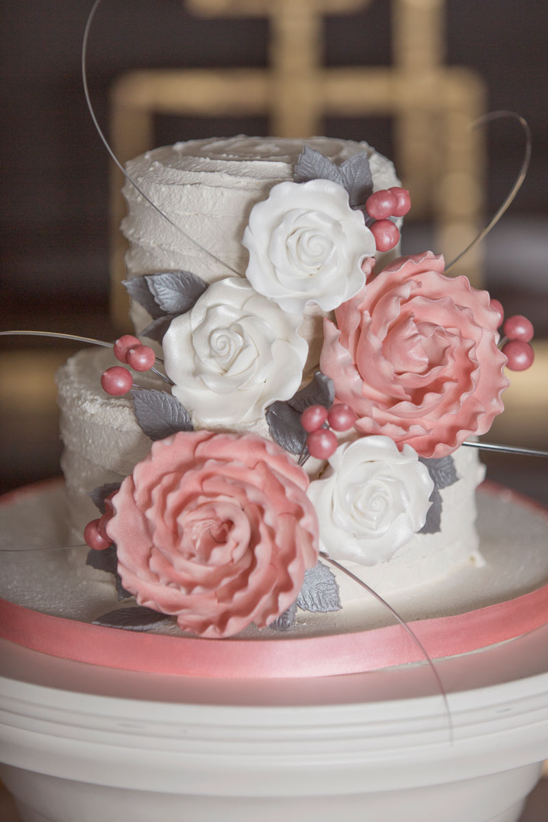 Chester Hotel Wedding, Wedding cake, Anna Wytrazek Photography, Wedding Photographer Aberdeen