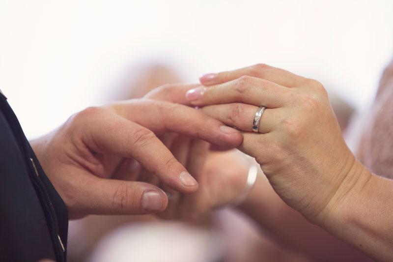 Thainstone House Hotel Wedding, exchanging the rings, Anna Wytrazek Photography,-Wedding-Photographer-Aberdeen