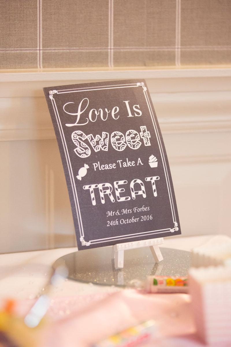 Thainstone House Hotel Wedding, wedding decoration,-Anna-Wytrazek-Photography,-Wedding-Photographer-Aberdeen