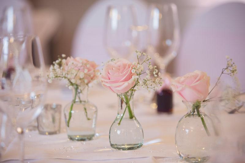 Thainstone House Hotel Wedding, wedding table decoration, Anna Wytrazek Photography, Wedding Photographer Aberdeen