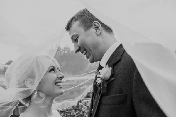 Anna Wytrazek Photography, Wedding photographer Aberdeen, Bride and Groom