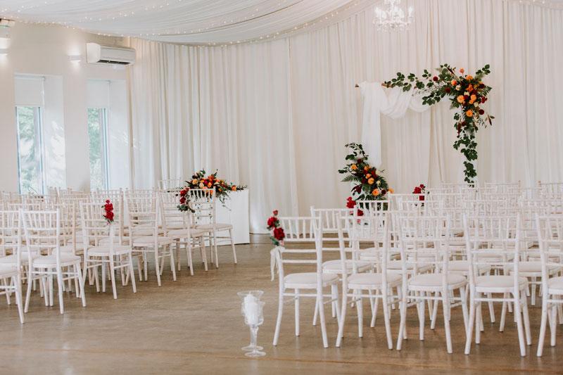 Logie Country House Wedding, Ballroom, Anna Wytrazek Photography, Wedding Photographer Aberdeen