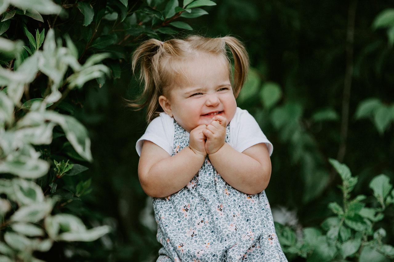 Anna Wytrazek Photography Kids Photography Edinburgh Baby Girl
