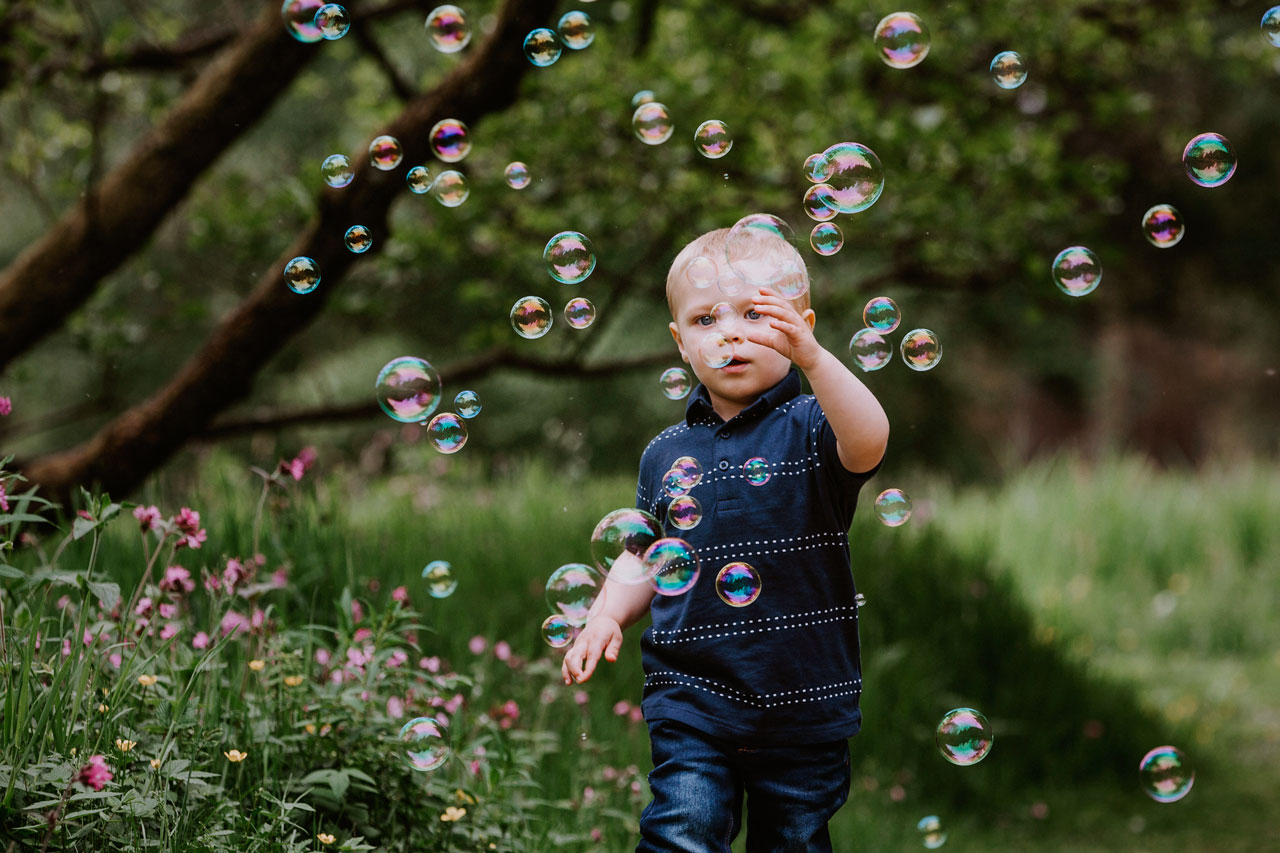 Anna Wytrazek Photography Portrait Photography Edinburgh Boy