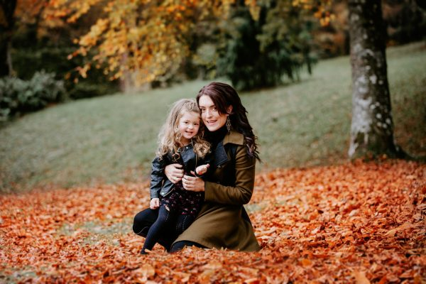 Anna Wytrazek Photography Portrait photography Edinburgh Family photography