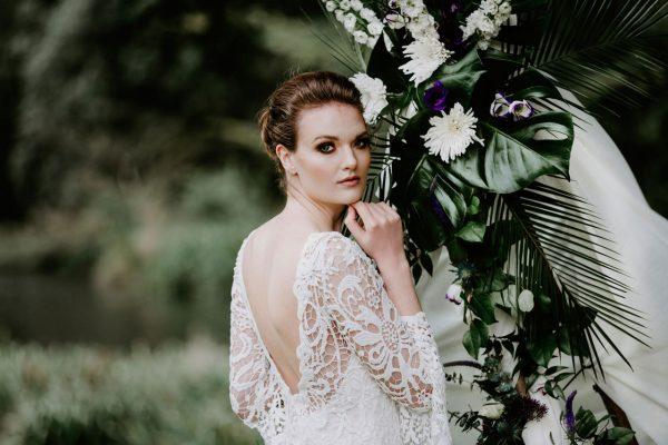 Anna Wytrazek Photography Wedding Photographer Edinburgh Styled
