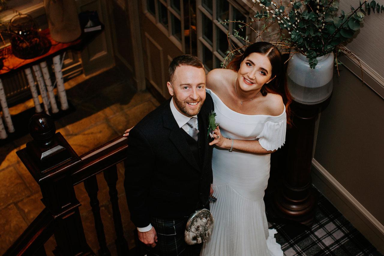 Anna Wytrazek Photography Wedding photographer Edinburgh