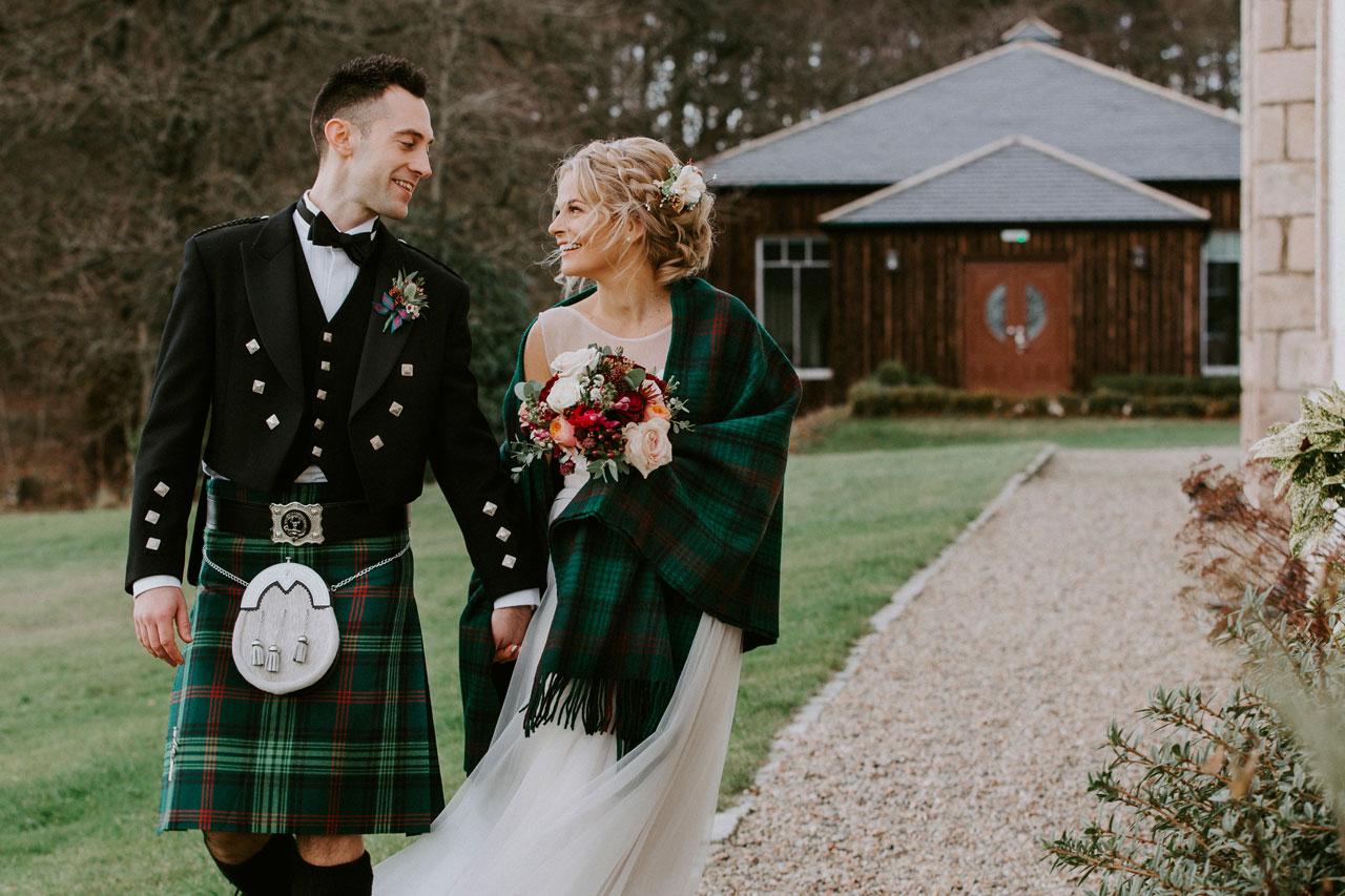 Wedding Photography Edinburgh Anna Wytrazek Photography Scottish Photographer