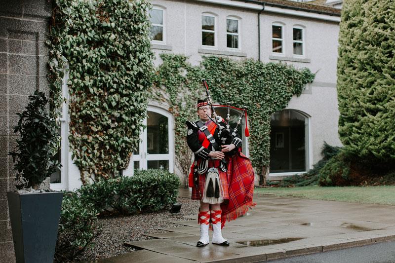 The Marcliffe Hotel wedding Anna Wytrazek Photography Wedding Photographer Edinburgh 111