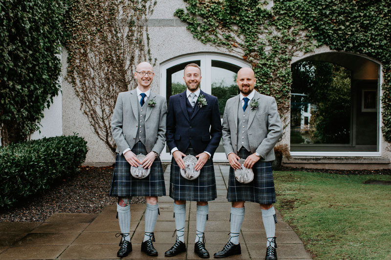 The Marcliffe Hotel wedding Anna Wytrazek Photography Wedding Photographer Edinburgh 112