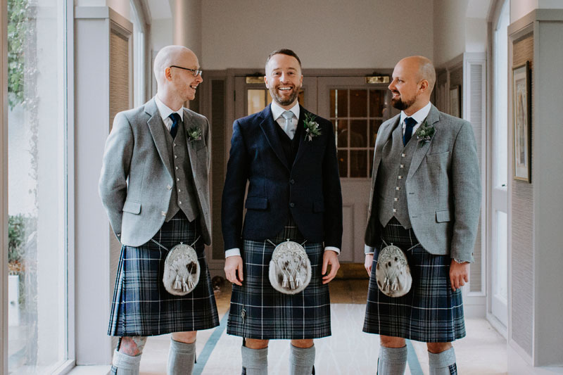 The Marcliffe Hotel wedding Anna Wytrazek Photography Wedding Photographer Edinburgh 114
