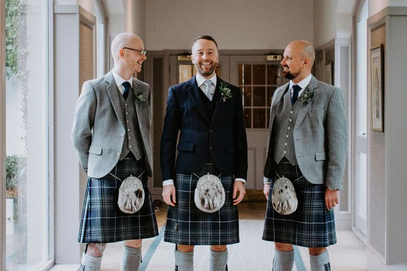 The Marcliffe Hotel wedding Anna Wytrazek Photography Wedding Photographer Edinburgh 114