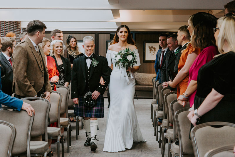 The Marcliffe Hotel wedding Anna Wytrazek Photography Wedding Photographer Edinburgh 217
