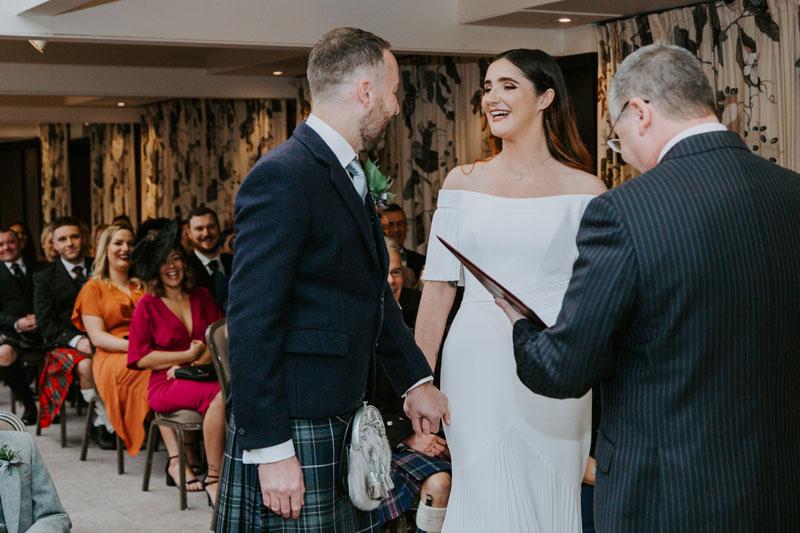 The Marcliffe Hotel wedding Anna Wytrazek Photography Wedding Photographer Edinburgh 225