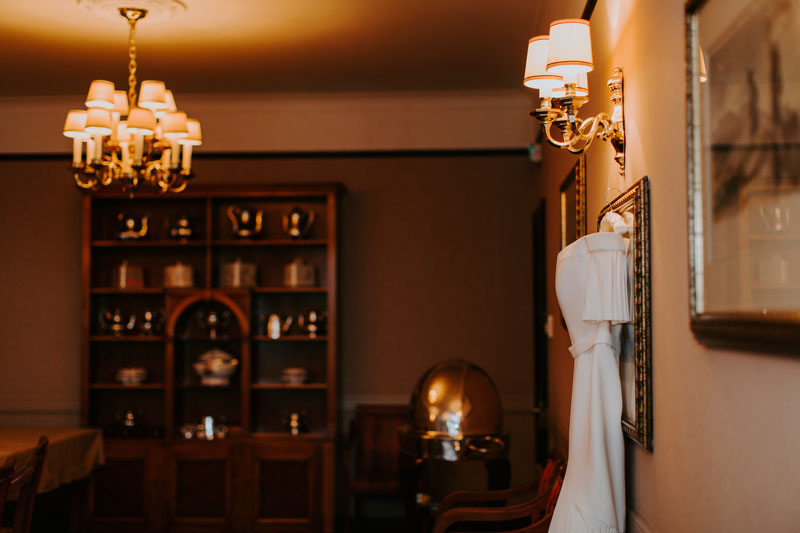 The Marcliffe Hotel wedding Anna Wytrazek Photography Wedding Photographer Edinburgh 23