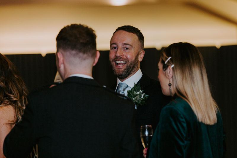 The Marcliffe Hotel wedding Anna Wytrazek Photography Wedding Photographer Edinburgh 291