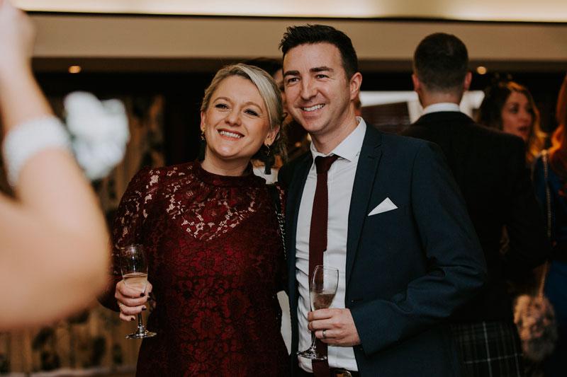 The Marcliffe Hotel wedding Anna Wytrazek Photography Wedding Photographer Edinburgh 298