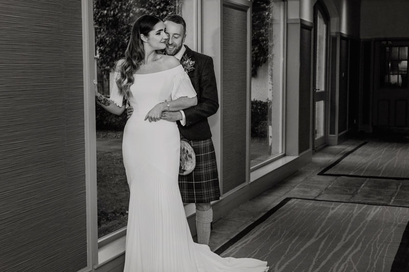 The Marcliffe Hotel wedding Anna Wytrazek Photography Wedding Photographer Edinburgh 341