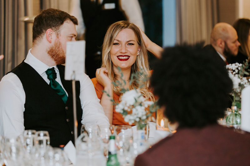 The Marcliffe Hotel wedding Anna Wytrazek Photography Wedding Photographer Edinburgh 401