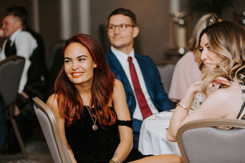 The Marcliffe Hotel wedding Anna Wytrazek Photography Wedding Photographer Edinburgh 431