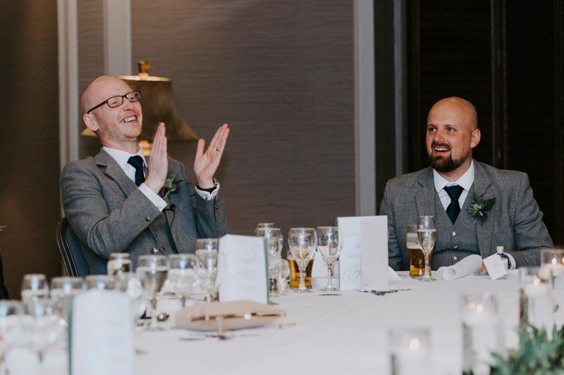 The Marcliffe Hotel wedding Anna Wytrazek Photography Wedding Photographer Edinburgh 460