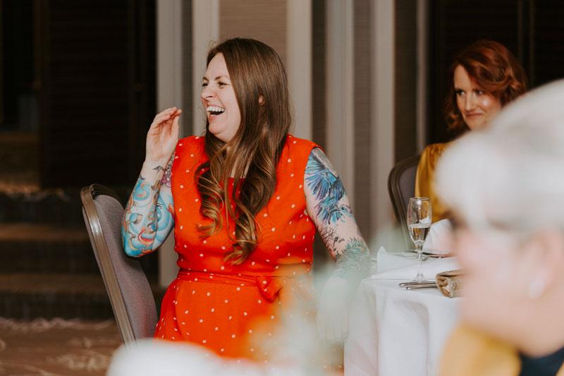 The Marcliffe Hotel wedding Anna Wytrazek Photography Wedding Photographer Edinburgh 489