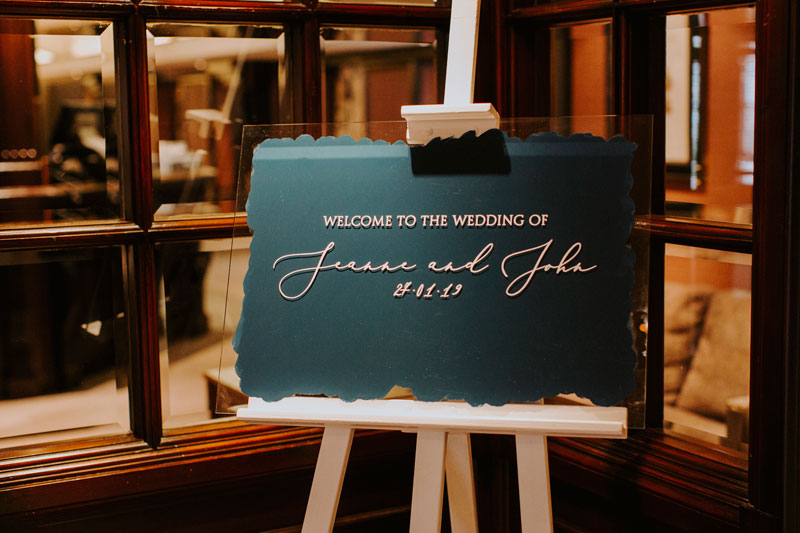 The Marcliffe Hotel wedding Anna Wytrazek Photography Wedding Photographer Edinburgh 91