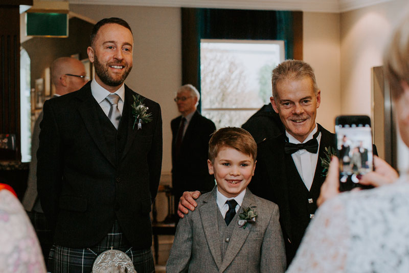 The Marcliffe Hotel wedding Anna Wytrazek Photography Wedding Photographer Edinburgh 99